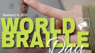 World Braille Day 2021
