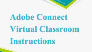 Adobe Connect Virtual Classroom