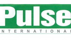 PULSEInternational newspaper